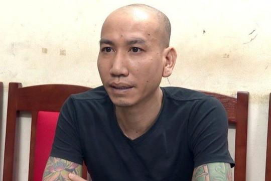 """Chuẩn bị xét xử """"giang hồ mạng"""" Phú Lê"""