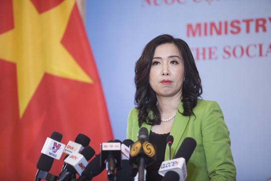 Lên án, trừng trị nghiêm khắc hành vi trục lợi từ các chuyến bay đưa công dân Việt Nam về nước