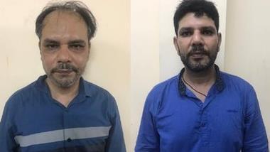 Hai tên cướp người Pakistan gây án táo tợn tại Sài Gòn