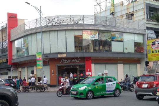 Vợ Phan Văn Anh Vũ khiếu nại việc thi hành án tài sản tại 319 đường Lê Duẩn