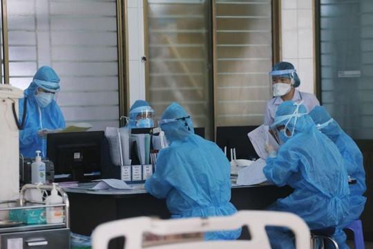 Nam bệnh nhân 34 tuổi mắc Covid-19 tử vong trên bệnh lý nền