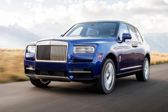 Đại lý ủy quyền của Rolls-Royce tại Việt Nam sẽ được công bố vào tháng 12