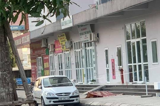 Phát hiện thi thể người phụ nữ tử vong tại KĐT Thanh Hà