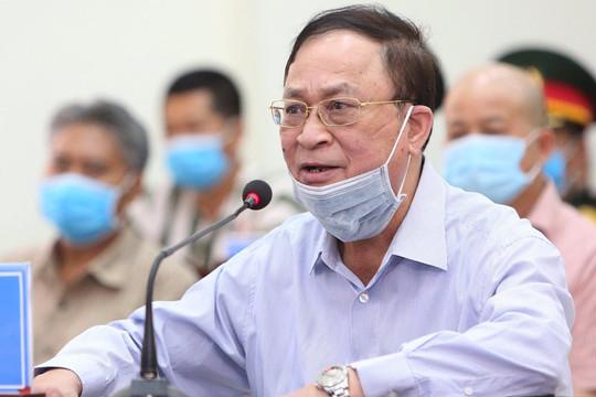 Ngày mai, xét xử phúc thẩm cựu Thứ trưởng Bộ Quốc phòng Nguyễn Văn Hiến