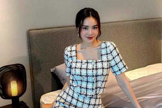 Ninh Dương Lan Ngọc bị antifan tẩy chay trong show 7 Nụ Cười Xuân