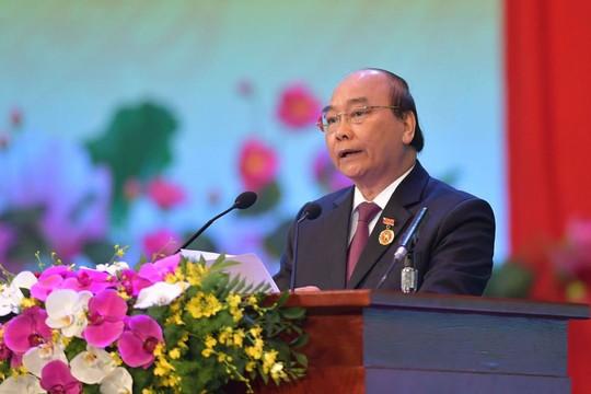 Thủ tướng phát động phong trào thi đua yêu nước giai đoạn 2021 – 2025