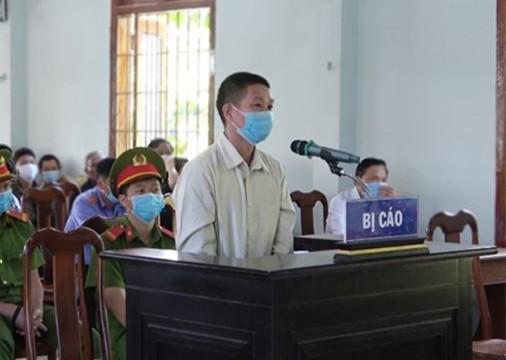 Vận chuyển ma túy từ Lào về Việt Nam, thanh niên nhận án tử hình