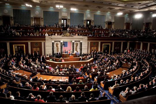 Tin vắn thế giới ngày 10/12: Hạ viện Mỹ thông qua dự luật tránh đóng cửa chính phủ