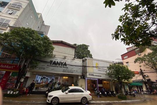 UBND quận Ba Đình cần sớm thu hồi GCNQSD đất tại 33A Tân Ấp