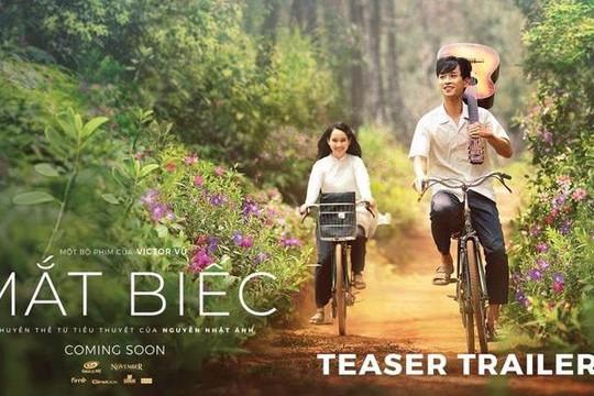 'Mắt biếc' đại diện Việt Nam dự tranh Oscar lần thứ 93 ở hạng mục Phim quốc tế xuất sắc