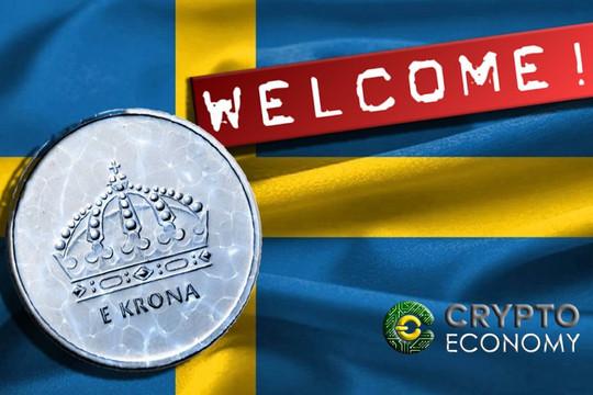 Thụy Điển lại nóng việc từ bỏ sử dụng tiền mặt