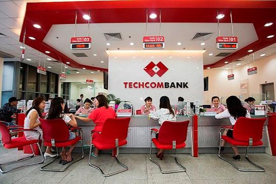 Techcombank – Thương hiệu ấn tượng nhất và dẫn đầu về sức khỏe thương hiệu 2020