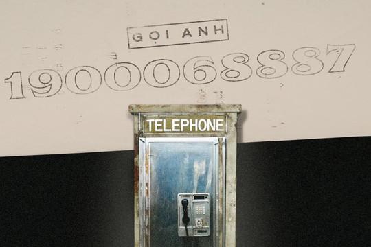 """Sơn Tùng M-TP tung số điện thoại với lời nhắn """"Gọi anh"""""""