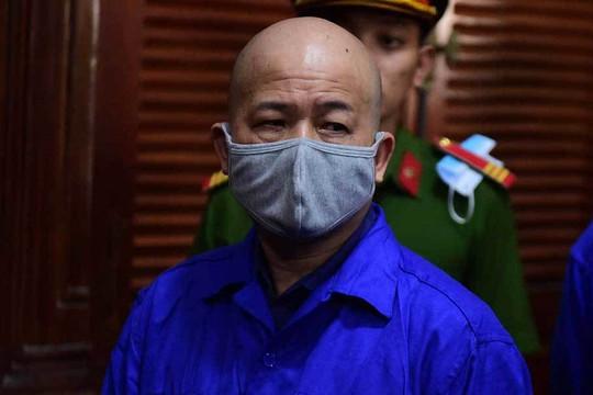 Vụ án cao tốc TP HCM - Trung Lương: Đinh Ngọc Hệ nói gì về số tiền 725 tỷ?