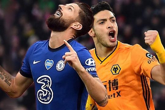 "Chelsea – Wolves: Kế hoạch ""Săn sói"" của Lampard"