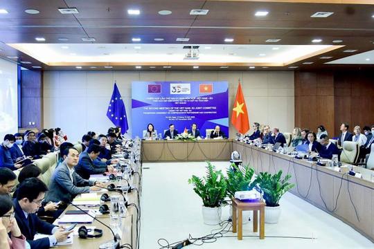 EU khẳng định ủng hộ tinh thần thượng tôn pháp luật tại Biển Đông