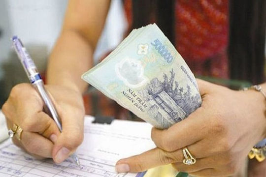 Hướng dẫn chi tiết hình thức trả lương cho NLĐ từ năm 2021