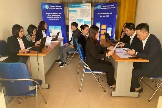 BHXH Việt Nam lý giải việc người dân cần phải xác minh danh tính để sử dụng ứng dụng VssID - Bảo hiểm xã hội số