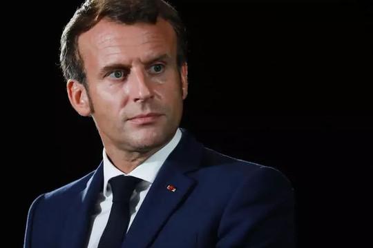 Tổng thống Pháp mắc COVID-19, hàng loạt quan chức châu Âu tự cách ly