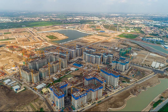 70 dự án bất động sản chưa được phép giao dịch tại Quảng Nam