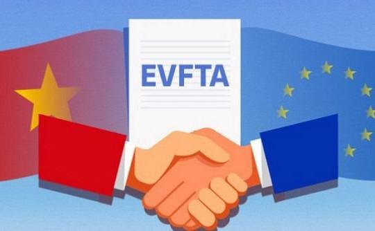 BHXH Việt Nam triển khai thực hiện Hiệp định Thương mại tự do Việt Nam- EU (EVFTA)