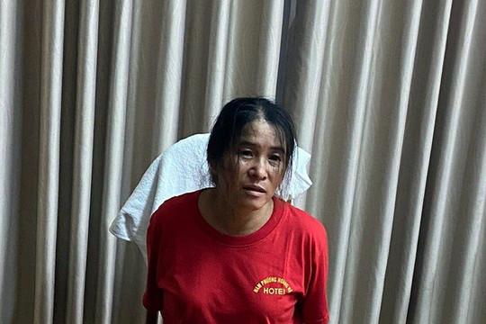 Khởi tố đối tượng sát hại người phụ nữ đơn thân, cướp tài sản