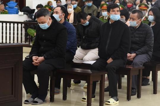 Xét xử vụ án lừa đảo tại Công ty Cổ phần Liên Kết Việt, hơn 500 bị hại có mặt tại tòa