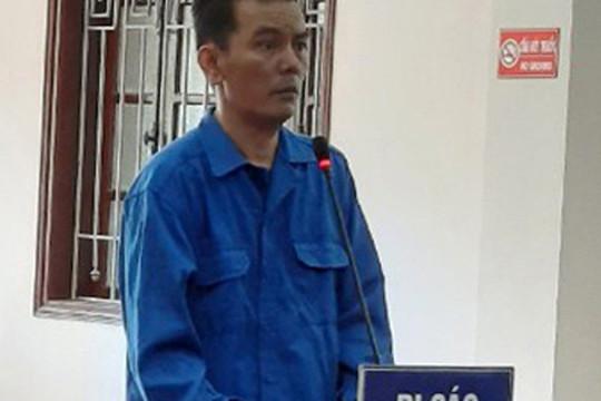 Bị cáo rút đơn kháng cáo, chấp nhận án tử vì vận chuyển ma túy
