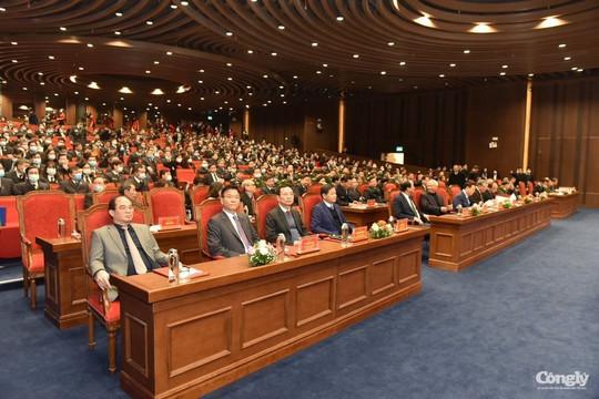 Triển khai Nghị quyết của Ban Cán sự đảng và Dự thảo Chỉ thị của Chánh án TANDTC