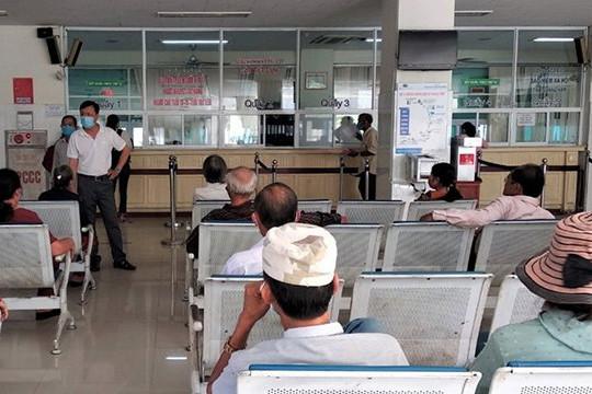 Ngăn chặn biến tướng trong KCB BHYT tại BHXH tỉnh Quảng Nam