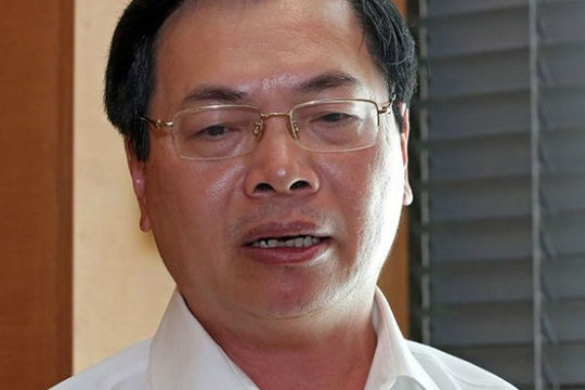 Ngày 7/1/2021, xét xử cựu Bộ trưởng Vũ Huy Hoàng