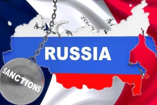 Đáp trả EU về vụ Navalny nghi bị đầu độc, Nga mở rộng danh sách trừng phạt