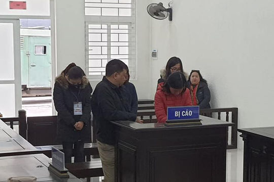 Dắt nhau vào tù vì làm chứng chỉ ngoại ngữ tiếng Anh và tin học giả