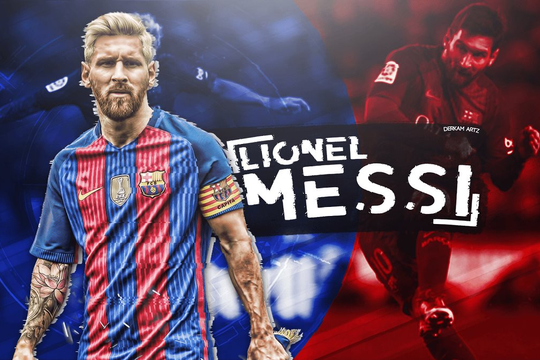"""Lionel Messi: Khi """"vị thánh bảo hộ"""" của Camp Nou nở nụ cười trở lại"""