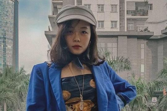Stylist 10X Hoàng Yến: Tự hào khi được góp mặt trong ekip thực hiện bộ ảnh Chào xuân 2021 trên Heritage Fashion