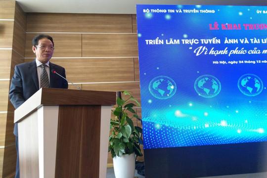 Thúc đẩy quyền con người ở Việt Nam: Vì hạnh phúc của mỗi người