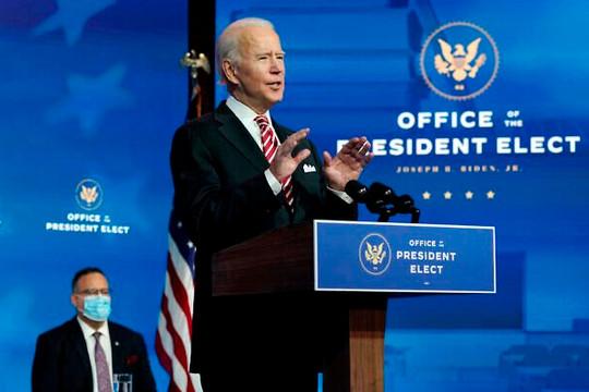 150 thành viên Dân chủ ký thư chung ủng hộ Mỹ tái gia nhập thỏa thuận hạt nhân Iran