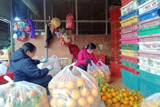 Chưa cần thiết quy hoạch thêm chợ đầu mối phía Bắc TP Thanh Hóa