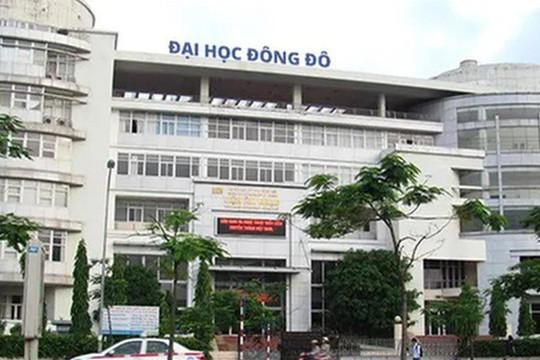 Bộ Công an đề nghị cung cấp hồ sơ những người sử dụng bằng giả của ĐH Đông Đô
