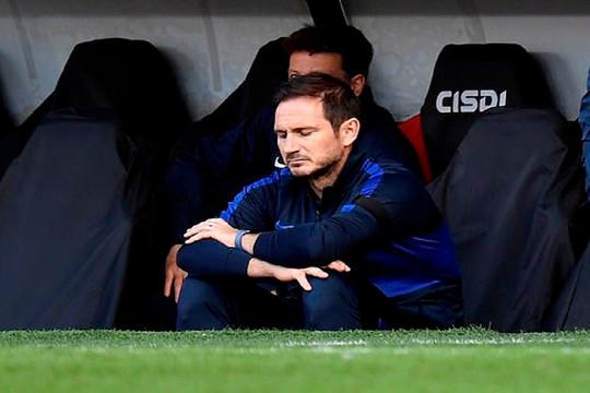 Chelsea – Aston Villa: 48h/2 trận và căn bệnh trầm kha của The Blues