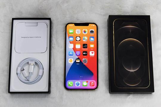 4 smartphone tốt nhất thế giới 2020