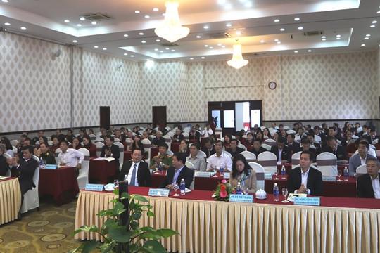 TAND hai cấp tỉnh Bình Định triển khai công tác năm 2021