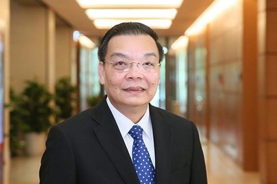 """Ông Chu Ngọc Anh """"giao việc"""" cho 6 Phó chủ tịch"""