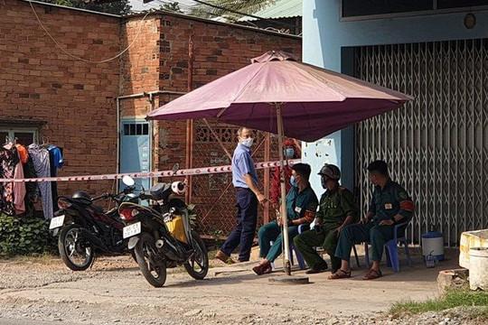 Phong tỏa nơi ở và nơi làm việc của người nhập cảnh trái phép cùng BN1440, 1451