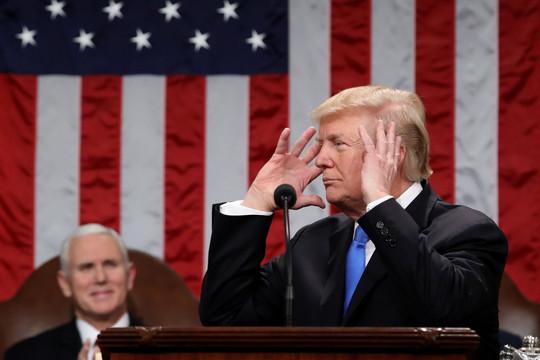 """Tin vắn thế giới ngày 29/12: Ông Trump bị Hạ viện """"khóa"""" quyền phủ quyết dự luật ngân sách quốc phòng"""