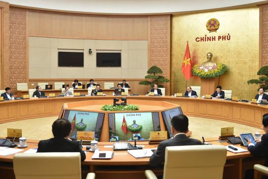 Thủ tướng: Ban hành chuẩn nghèo đa chiều quốc gia giai đoạn 2021-2025