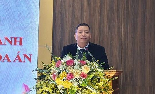 TAND TP. Hải Phòng tổ chức Hội nghị triển khai Luật Hòa giải, đối thoại tại Tòa án