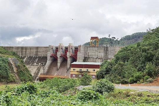 Đề nghị tạm dừng xây dựng các dự án thủy điện nhỏ