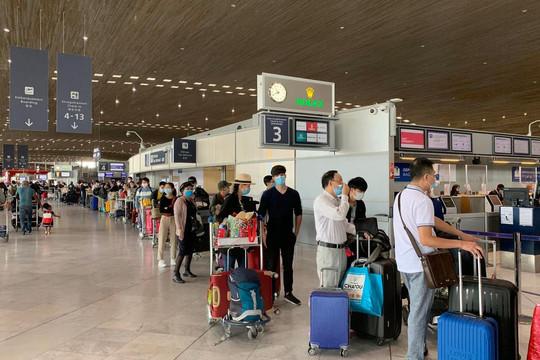 Dịch COVID-19: Đưa công dân Việt Nam từ gần 40 quốc gia về nước an toàn