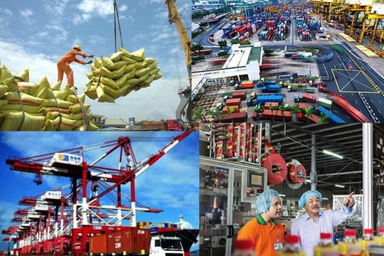 Kinh tế Việt Nam 2020: Vượt đại dịch, không ngừng tăng trưởng
